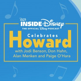 D23 Inside Disney Celebrates the Magic and Music of Howard Ashman