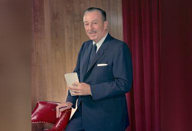 Are You Walt Disney