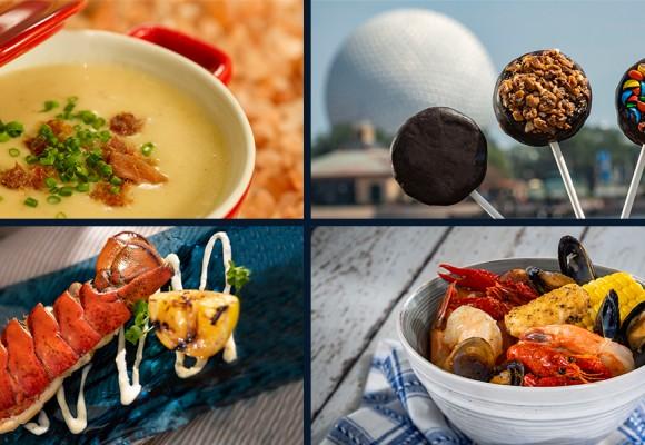 D23 Inside Disney Episode 49 | A Sample of the Taste of EPCOT International Food & Wine Festival