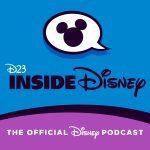 D23 Inside Disney