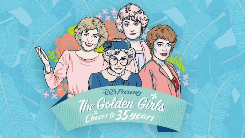 golden girls event