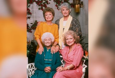 Picture It: Celebrating 35 Years of The Golden Girls