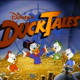 5 Facts About DuckTales That Every Fan Should Know