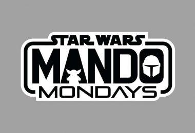 mando mondays