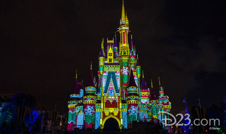 walt disney world holiday