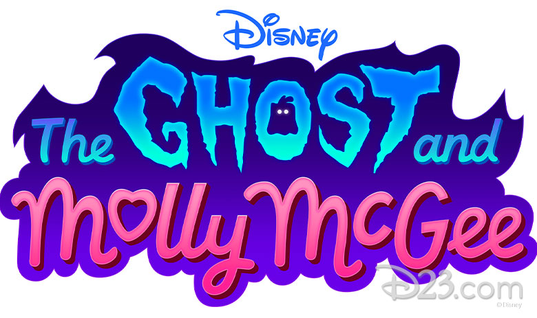 The Ghost and Molly McGee