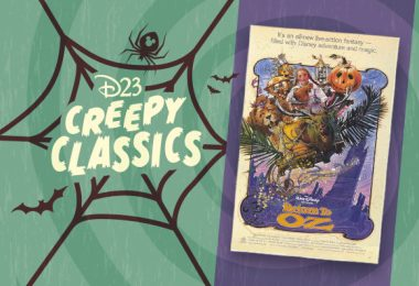 D23 Creepy Classics: Return to Oz