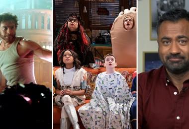 5 Fantastic Things to Watch This Week