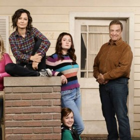 The Conners Navigate the New Normal as a Family, Both On- and Off-Screen