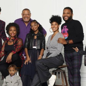 "black-ish Returns for a Seventh Season of Stories That Shine a Light on our ""Now"""