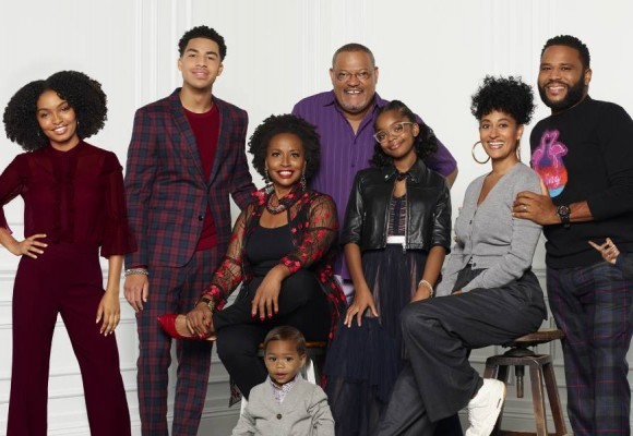 """black-ish Returns for a Seventh Season of Stories That Shine a Light on our """"Now"""""""