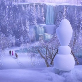 7 Sunny Stories from Once Upon a Snowman's Filmmakers