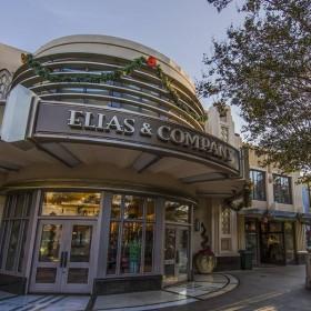 Downtown Disney District at Disneyland Resort Extends to Buena Vista Street Beginning in November