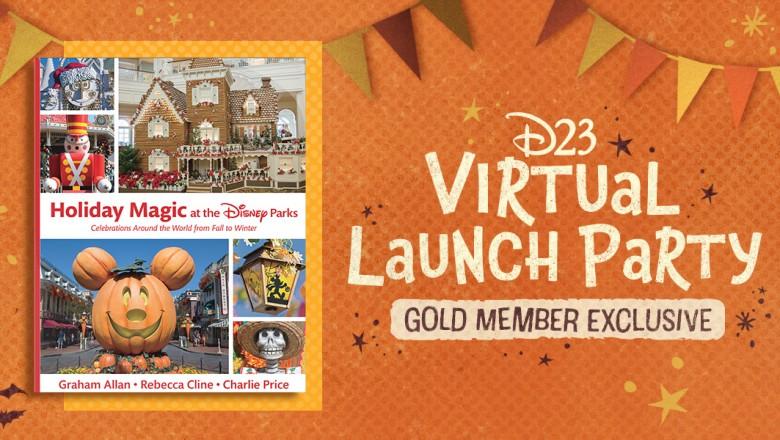 halloween virtual book launch