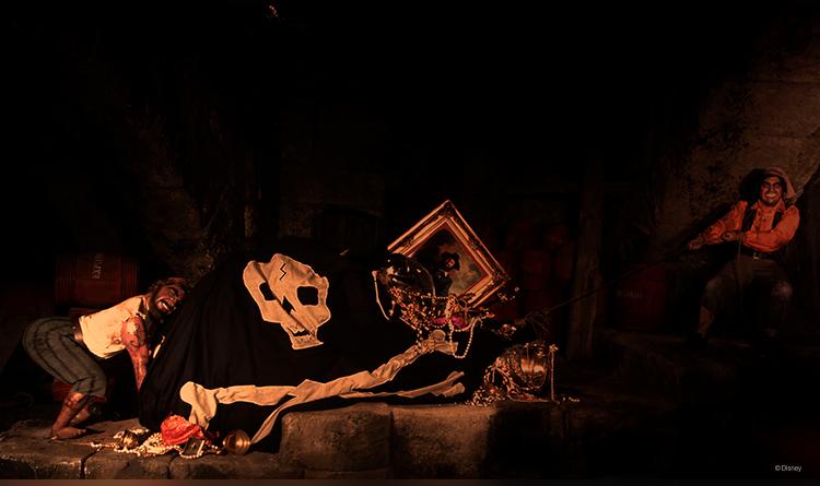 Archives Blackbeard's Ghost