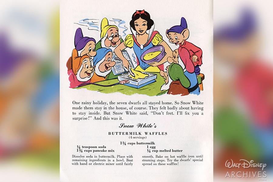 Walt Disney's Snow White