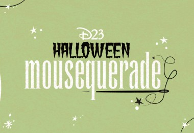 D23 Members Dress to Impress at the First Ever D23 Halloween Mousequerade Virtual Costume Contest!