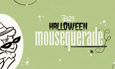 D23 Mousequerade – Virtual Costume Contest