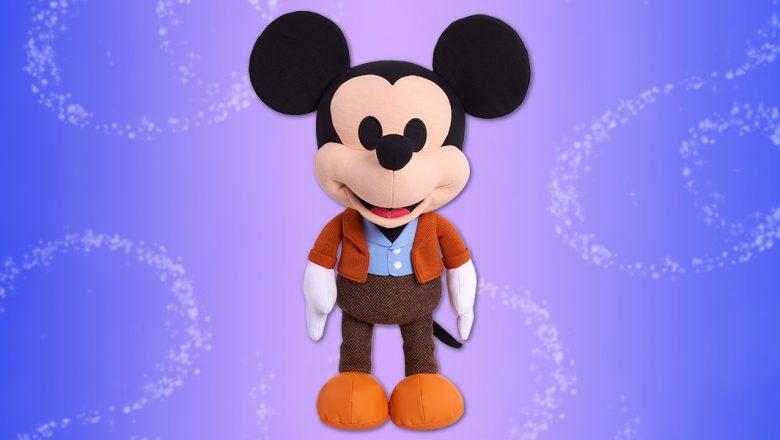 Walter Ego Mickey