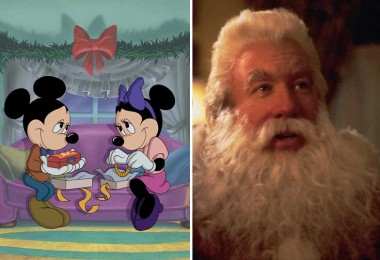 Quiz Holiday Movies Disney+