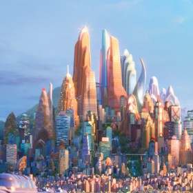 This Quiz Uncovers Your D23 Fantastic Worlds Home!