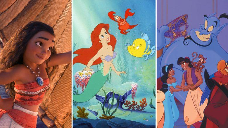 The Films of Ron & John on Disney+