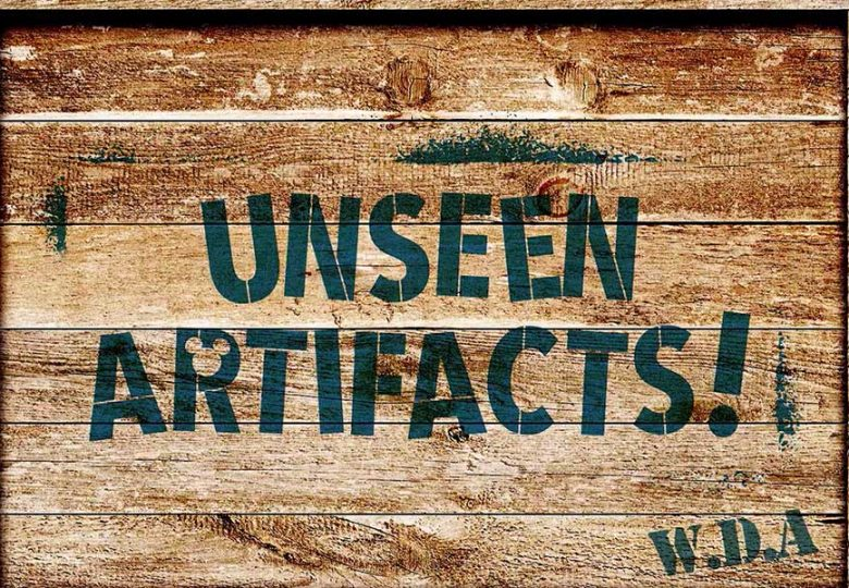 Unseen Artifacts Unveils Marvelous Screen Magic