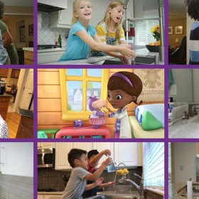 New Doc McStuffins TV Special—Plus More in News Briefs