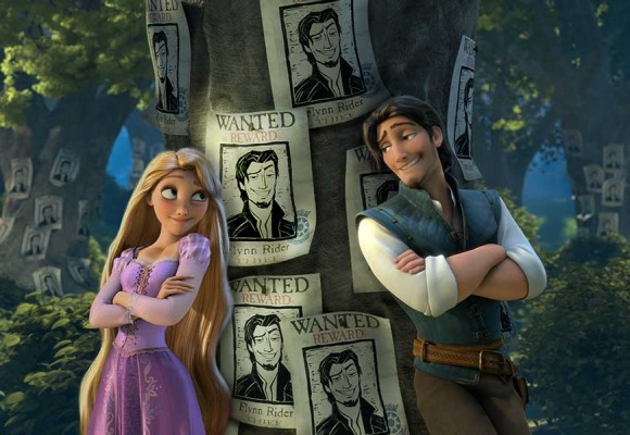 QUIZ: Can You Finish These Tangled Lyrics?
