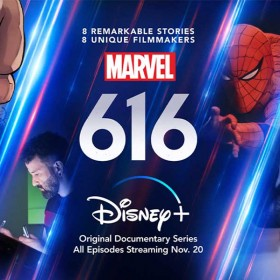 Three Marvel's 616 Filmmakers Discuss Their Episodes