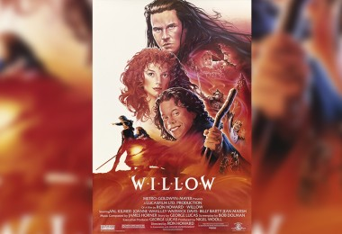 Enter the World of Willow