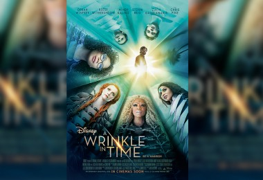 The Wonderful Worlds of Disney's A Wrinkle in Time