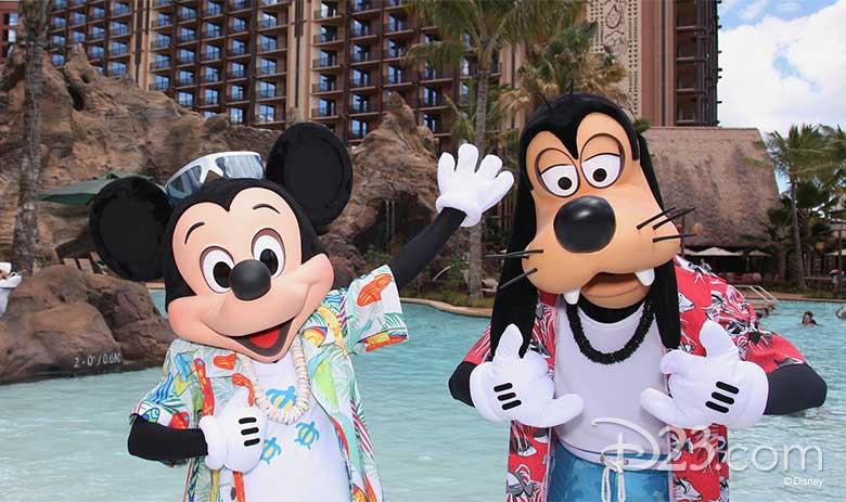 Disney's Aulani