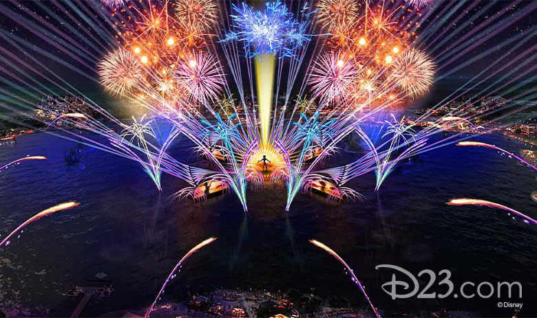 Disney Parks Update