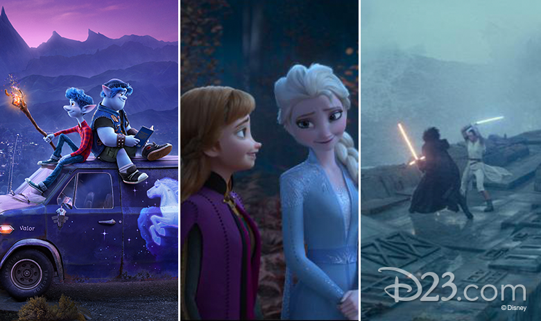 Every epic moment from Disney Plus