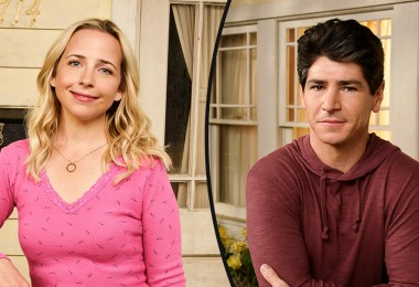 D23 Inside Disney Episode 62 | New Season of The Conners with Michael Fishman and Lecy Goranson