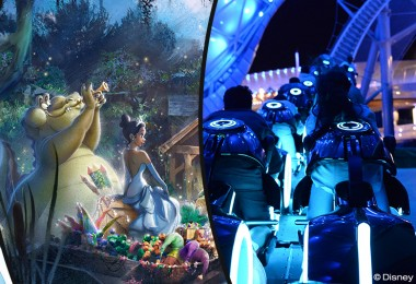 D23 Inside Disney Episode 64   Bob Weis on Big Honors and Incredible Upcoming Disney Parks Attractions