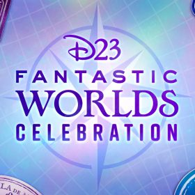 Join the Expedition with the D23 Fantastic Worlds Celebration