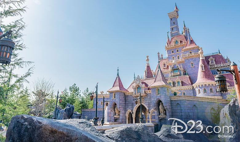 D23 Inside Disney Ep 61