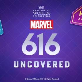 Marvel's 616 Uncovered