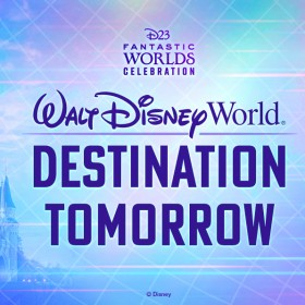 Walt Disney World: Destination Tomorrow
