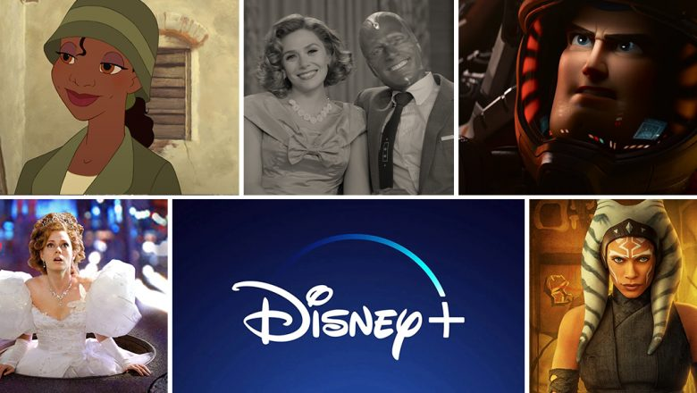 Every Disney+ Announcement and More From the Disney Investor Day 2020 - D23