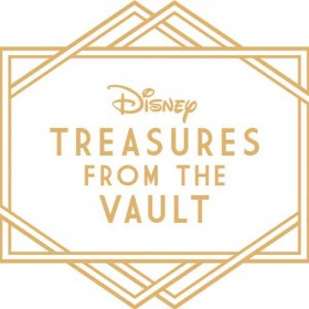 Treasure from the Vault Teaser