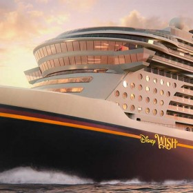 Sneak Peek at Disney Cruise Line's Newest Ship—Plus More in News Briefs