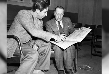 Fantasia at 80: Exploring Stravinsky