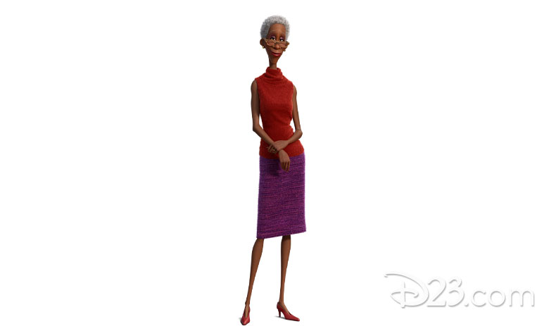 Meet The Characters Of Disney And Pixar S Soul D23