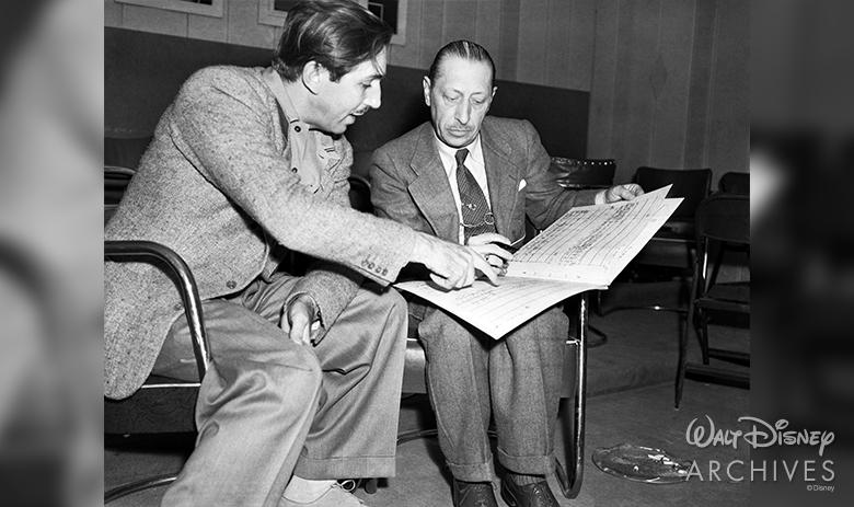 Fantasia at 80: Exploring Stravinsky