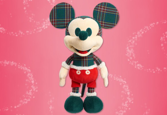 Get Early Access to the December Limited-Edition Mickey