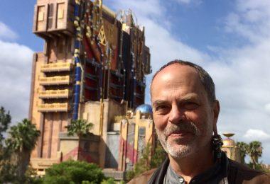 D23 Inside Disney Episode 69 | Imagineer Joe Rohde on 40 Magical Years at Disney