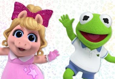 D23 Inside Disney Episode 71 | Matt Danner of Muppet Babies Reveals Surprising Muppets Easter Eggs